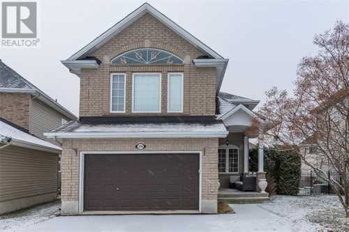 190 GYRFALCON CRESCENT,  1172348, Ottawa,  for sale, , COLLEEN LYLE REAL ESTATE INC. Brokerage