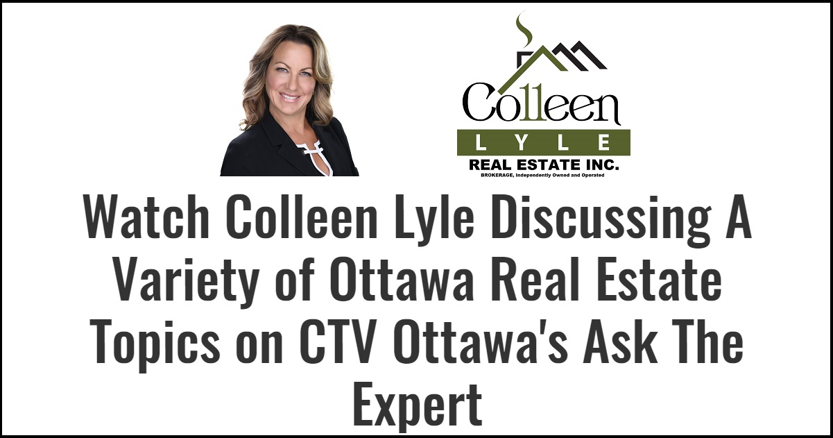 Colleen Lyle on CTV Morning Live's Ask The Expert Videos